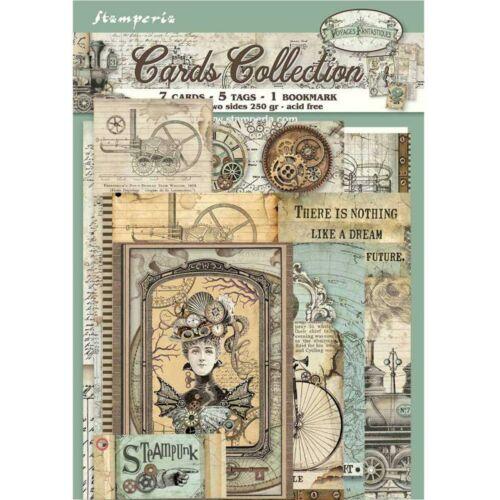 Kártya kollekciók