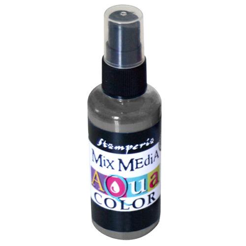 Stamperia Aquacolor spray