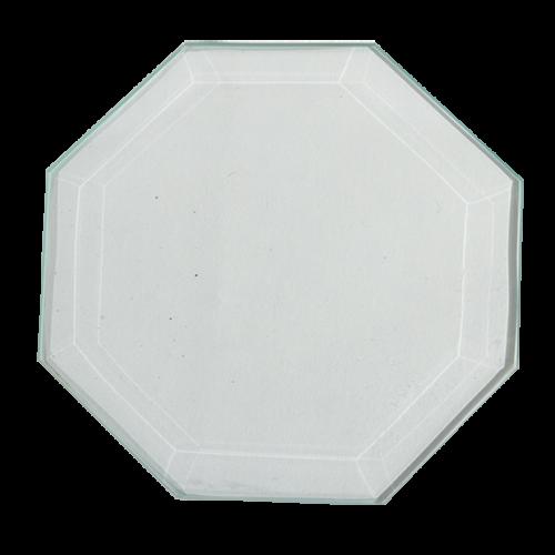 Pentart Csiszolt szélű üveglapok