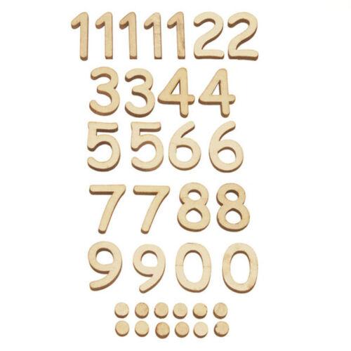 Pentart Fa számok