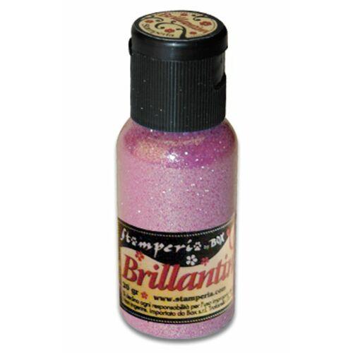 Stamperia Glitter