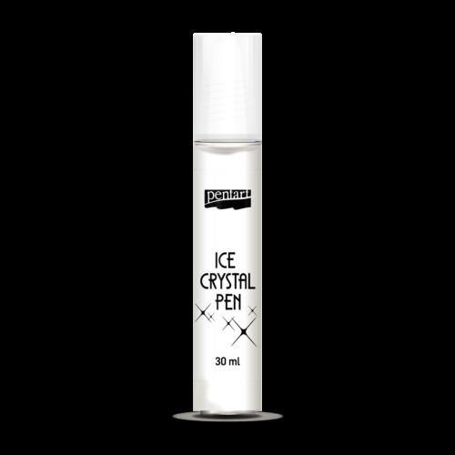 Pentart Jégkristály toll
