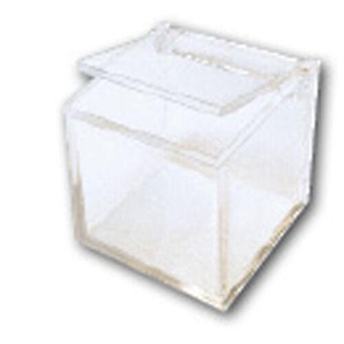 Pentart Plexiglass doboz