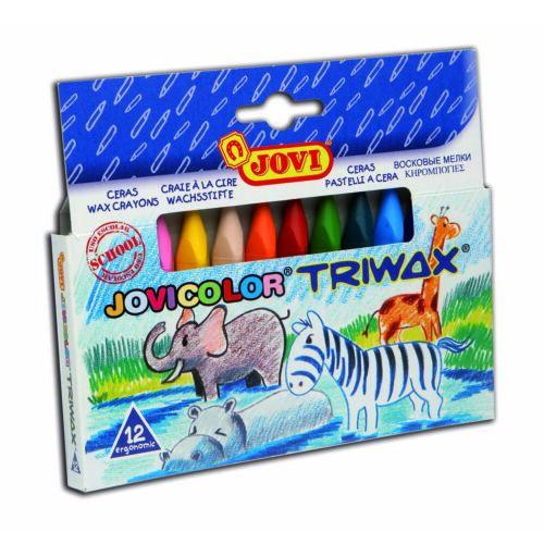 TRIWAX zsírkréta