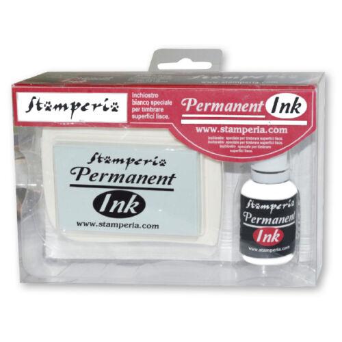 Stamperia tartós tinták