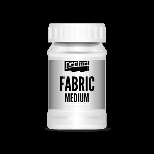 Pentart Textil Médium