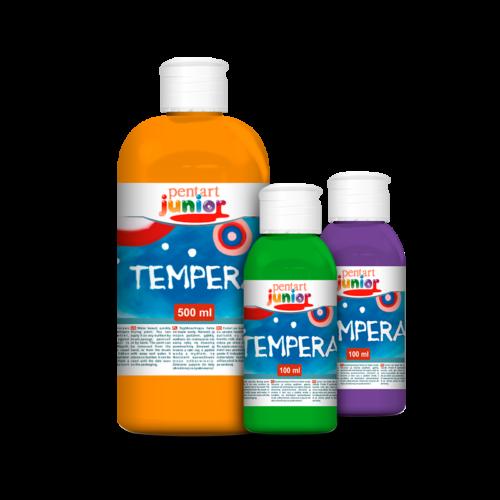 Pentart Tempera festékek - normál színek