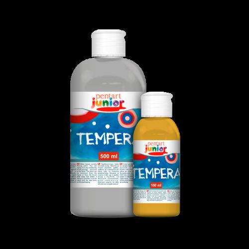 Pentart Tempera festékek - metál színek